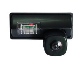 Штатная камера заднего вида Nissan Teana ST-1816
