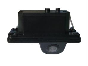 Штатная камера заднего вида BMW ST-1827