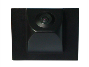 Штатная камера заднего вида Roewe 750 ST-1828