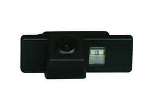 Штатная камера заднего вида Nissan Qashqai / X-Trail / Citroen ST-1848