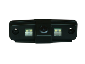 Штатная камера заднего вида SUBARU FORESTER, IMPREZA, OUTBACK ST-1849