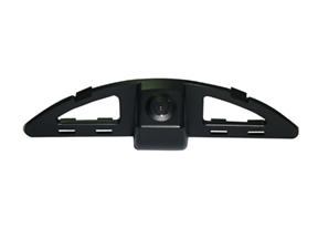 Штатная камера заднего вида Honda City ST-1856