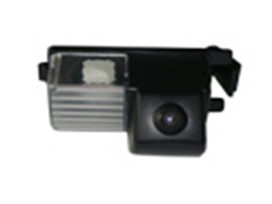 Штатная камера заднего вида Nissan Livina ST-1872
