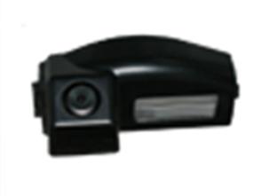 Штатная камера заднего вида Mazda 2 (2008-2011) / Mazda 3 (2003-2011) ST-1899