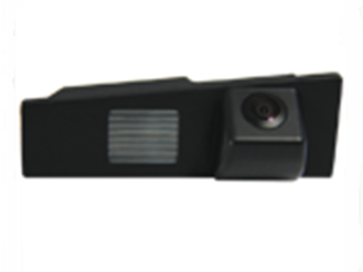 Штатная камера заднего вида Cadillal Cts ST-1917