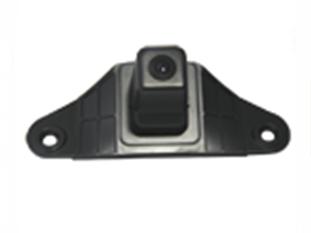 Штатная камера заднего вида Toyota Land Cruiser 2010 ST-1929