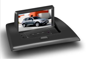 Штатное головное устройство BMW X3 / E83 TID-A103