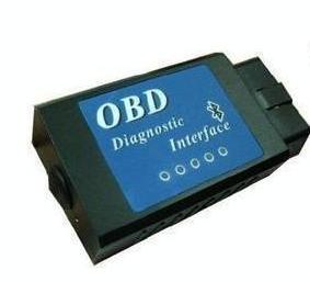 OBD 2 адаптер ELM-327 Bluetooth