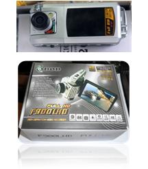 Видео регистратор для автомобиля DVR-HD-F900L