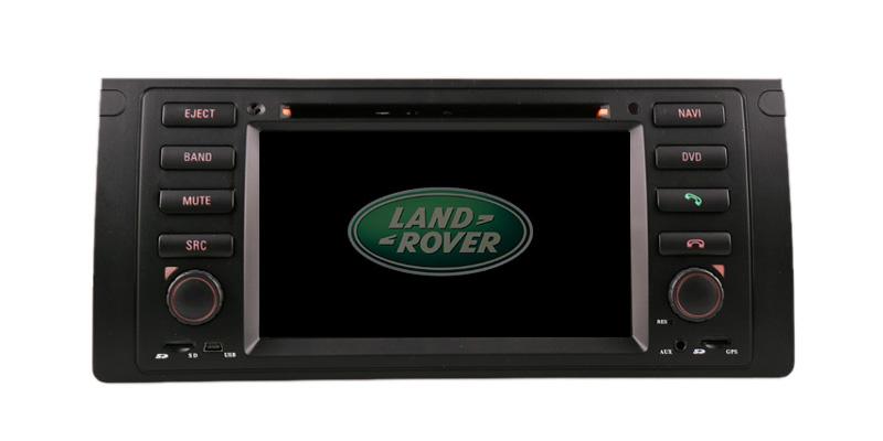 Штатное головное устройство Range Rover (2003-2004) X-Sound HL-8725GB