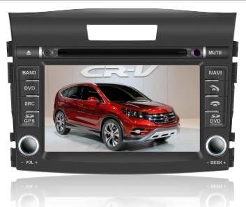 Штатное головное устройство Honda CR-V (2012+) TID-A111