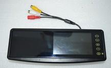 Зеркало заднего вида с монитором VD-432