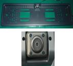 Универсальная камера заднего вида для автомобиля C-004