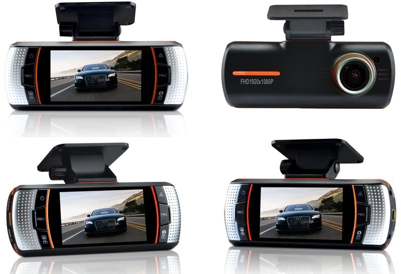Видео регистратор для автомобиля Best Electronics F 900 LHD