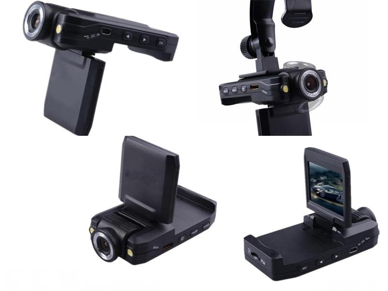 Видео регистратор для автомобиля EM-K2000