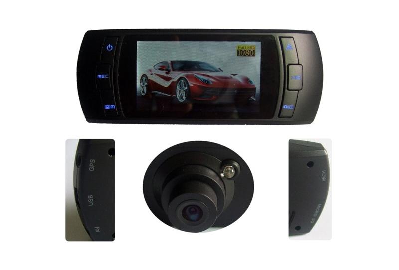 Видео регистратор для автомобиля EM-H9000