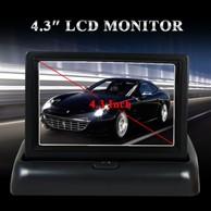 Потолочный монитор для автомобиля VD-4302