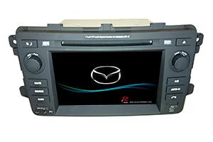 Штатное головное устройство Mazda CX-9 X-Sound RF-2044