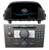 Штатное головное устройство Opel Antara (2012+) X-Sound RF-2045