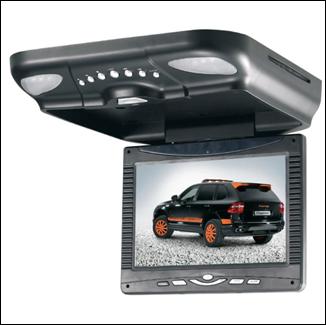Потолочный монитор для автомобиля TRM-109D
