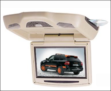 Потолочный монитор для автомобиля TRM-900D