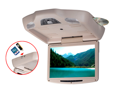 Потолочный монитор для автомобиля TRM-1100D