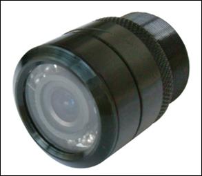 Универсальная камера заднего вида для автомобиля TCM-002