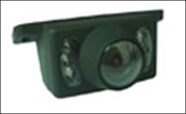 Универсальная камера заднего вида для автомобиля TCM-005