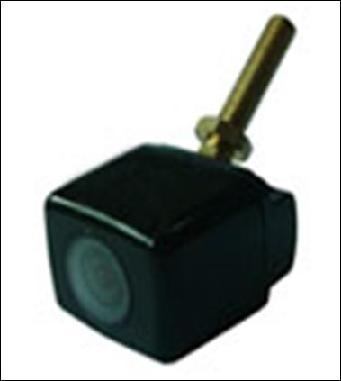 Универсальная камера заднего вида для автомобиля TCM-010