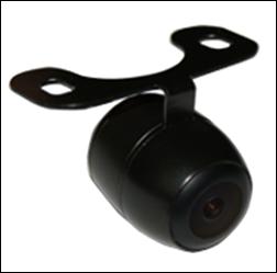 Универсальная камера заднего вида для автомобиля TCM-013