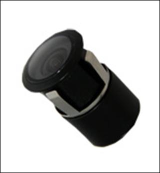 Универсальная камера заднего вида для автомобиля TCM-017
