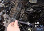 Как убрать воздушную пробку в системе охлаждения – Воздушная пробка в системе охлаждения? Как удалить воздушную пробку правильно! — DRIVE2